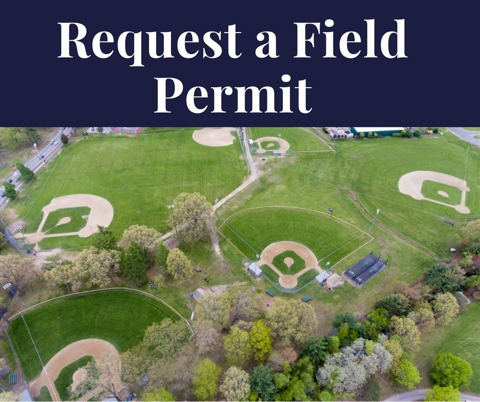 Request a Field Permit