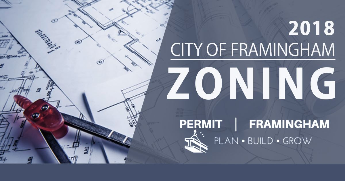Zoning Event Graphic