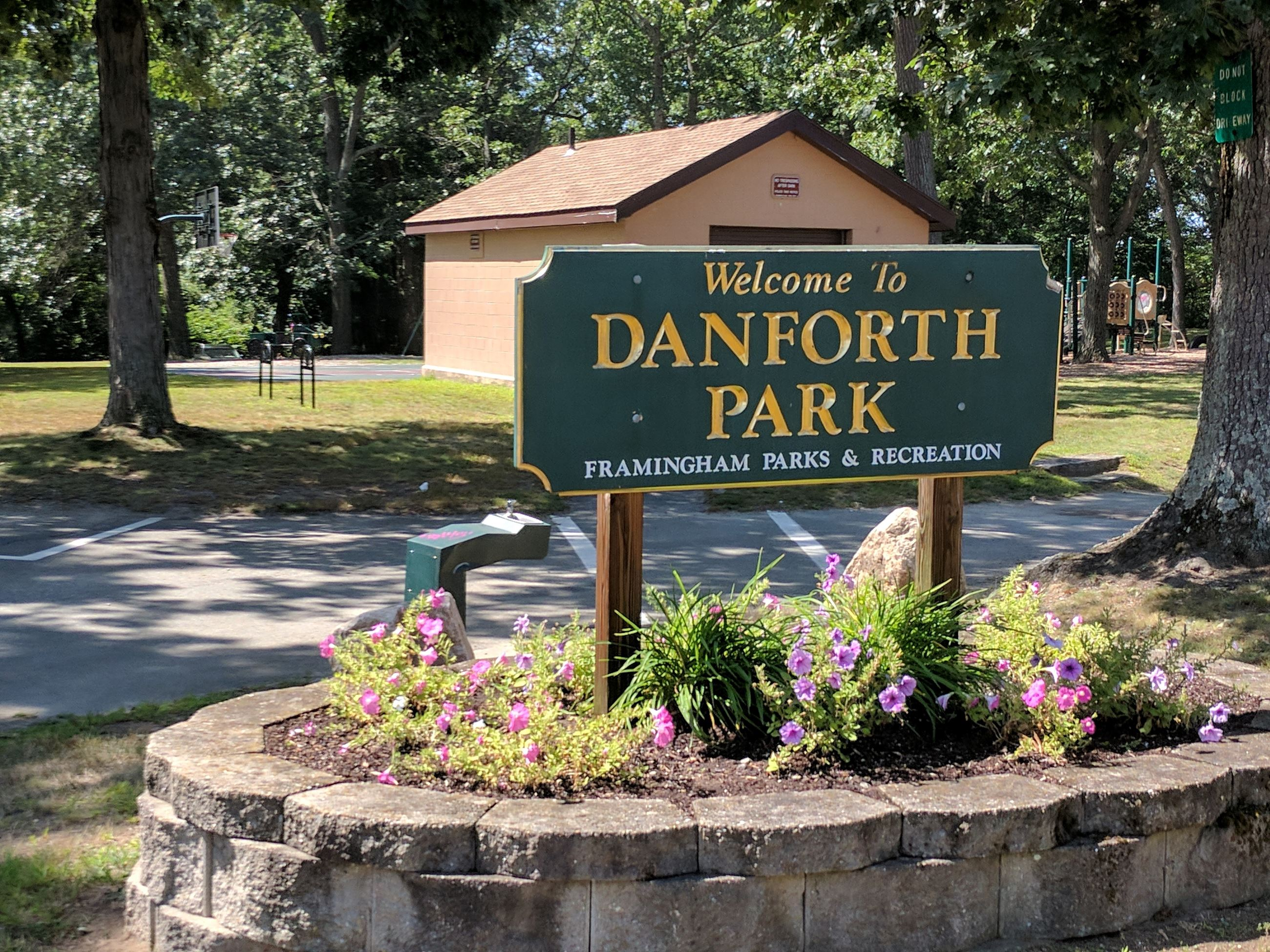 Danforth Park