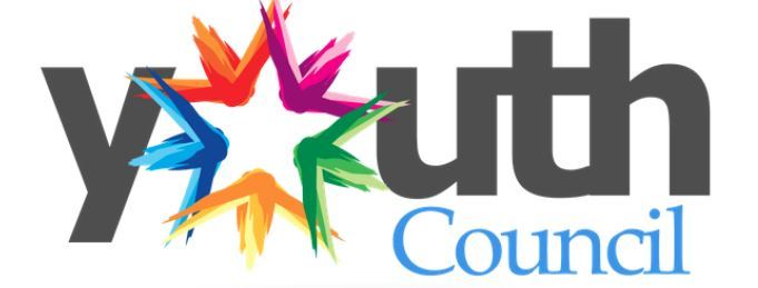 image of logo for the youth council