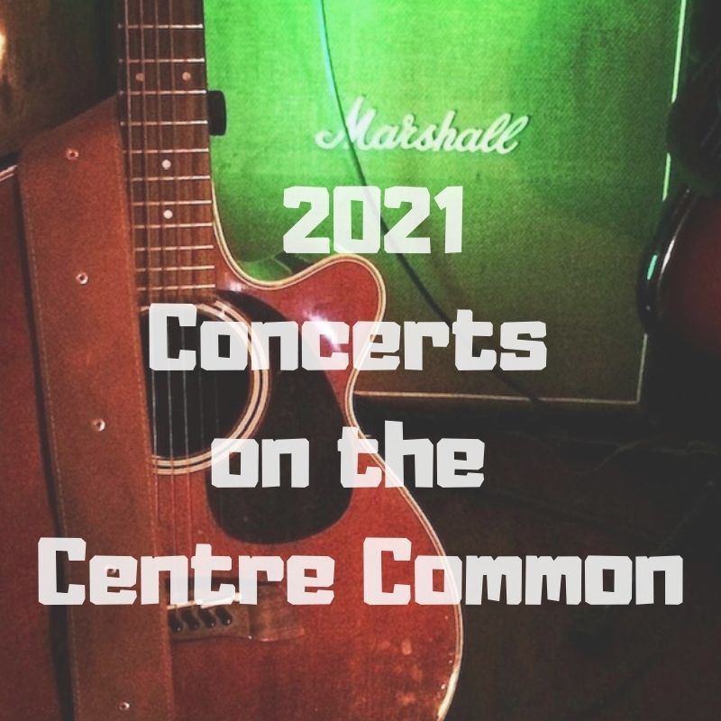 2019 Concerts on the Green (PDF)