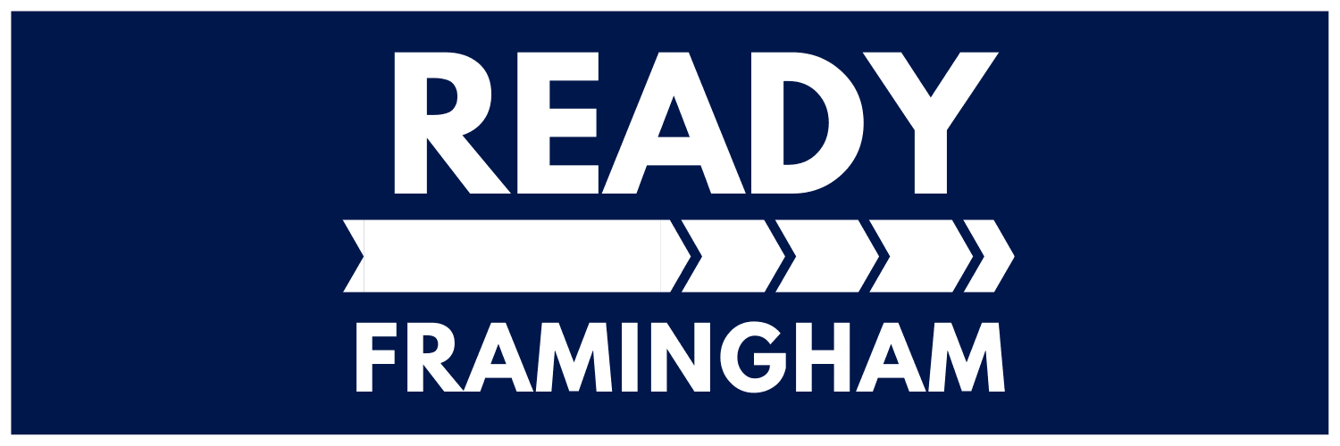 image showing the ready Framingham logo