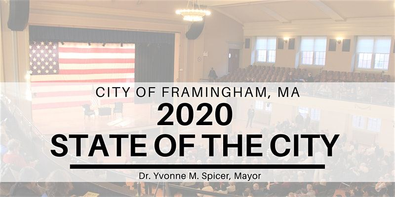 STATE OF THE CITY 2020 BANNER