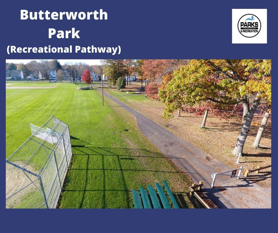 Butterworth Park Recreational Pathway