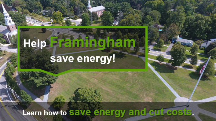 Save energy and cut costs!