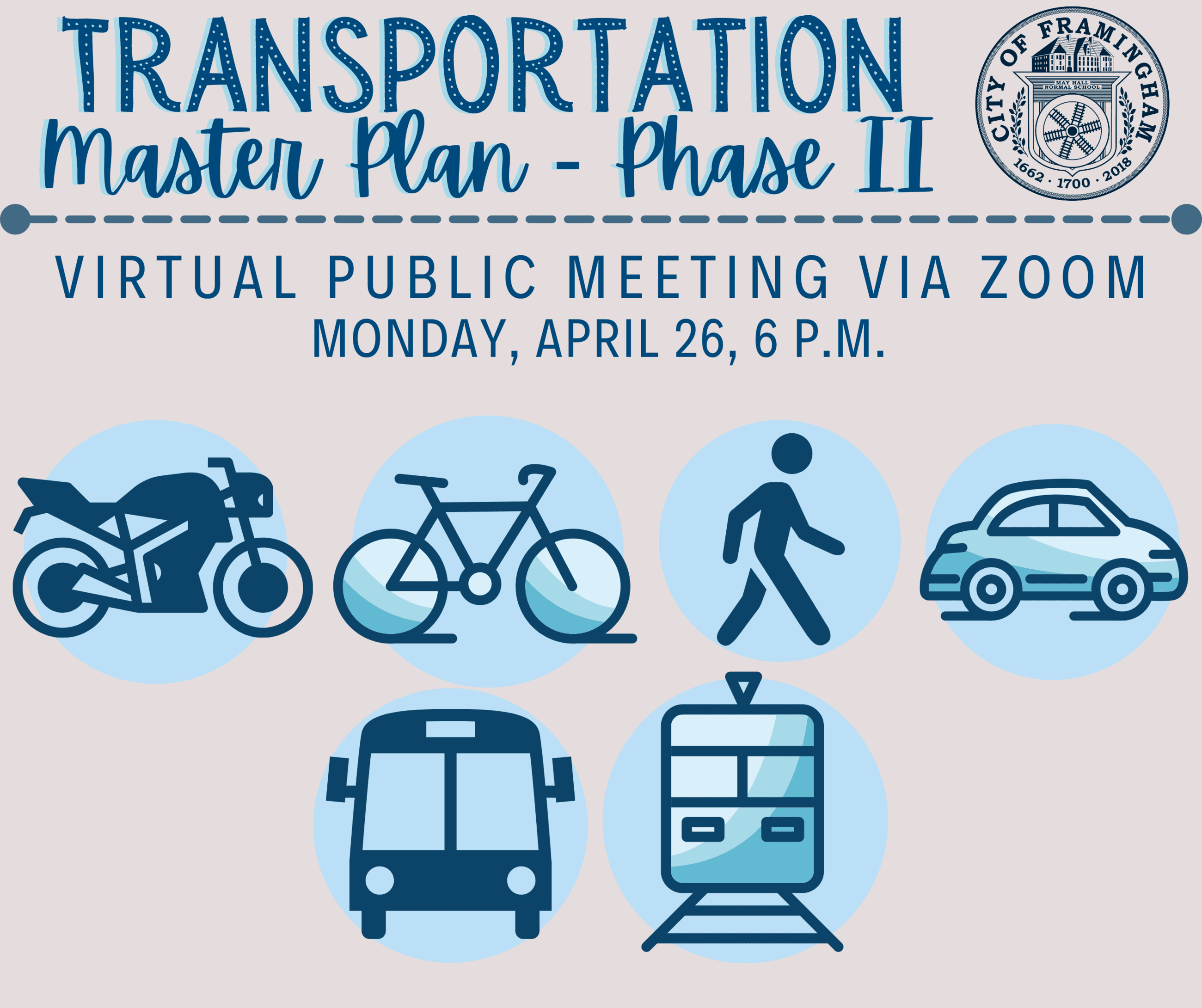Transportation Master Plan