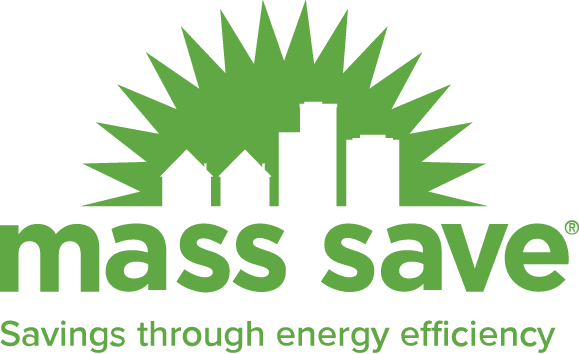 Mass Save Logo Opens in new window