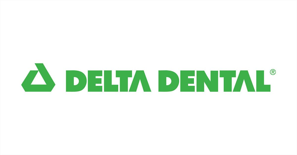 Image showing the logo for delta dental