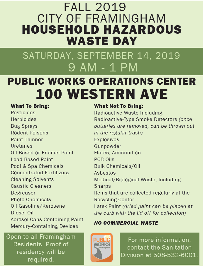 HHW Flyer - Sept. 14 2019 (JPEG)
