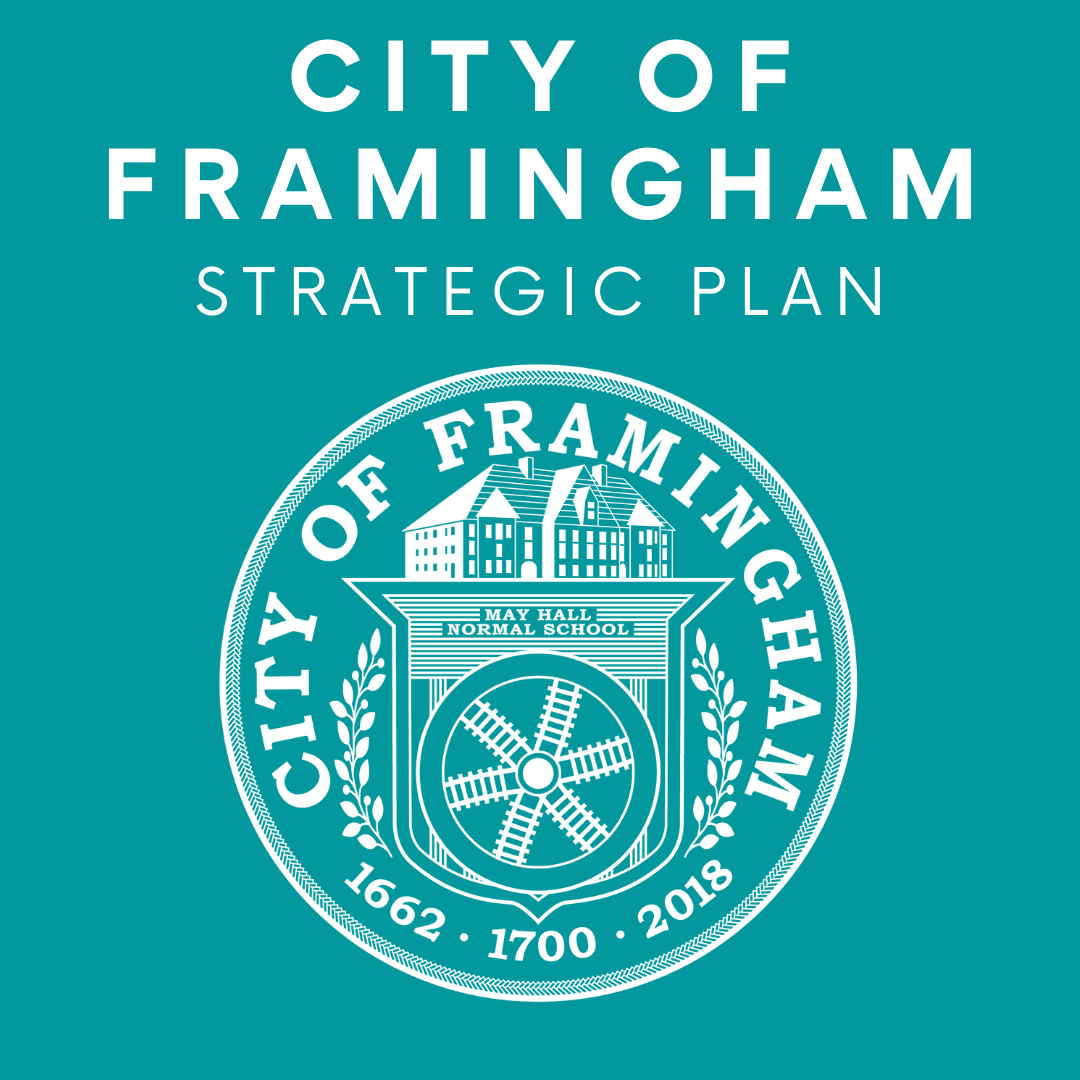 City of Framingham Strategic Plan